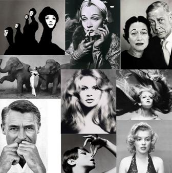 Avedon's Stars