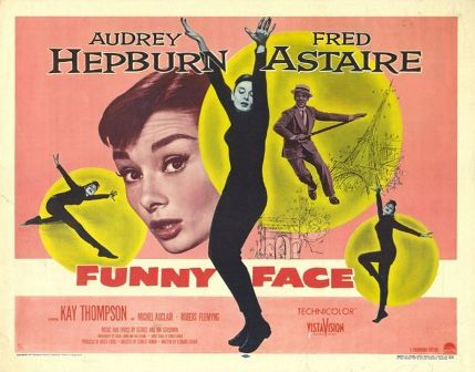 funny_face_audrey_hepburnfilm_poster_original_50s_vintage_clothing