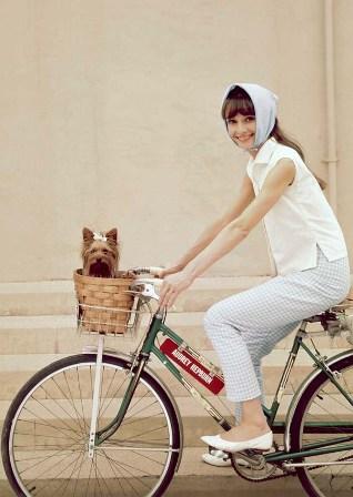 Audrey & Famous