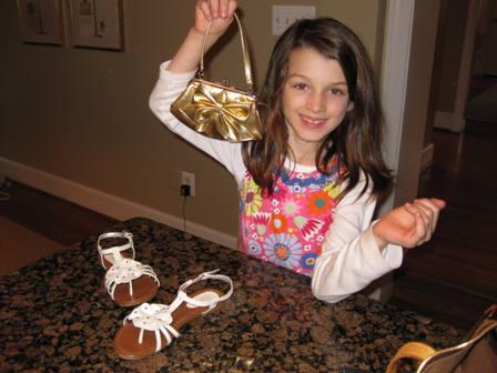 shoes&purse