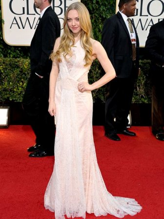 APphoto_70th Golden Globe Awards - Arrivals