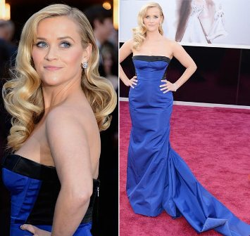 reese-witherspoon-vuitton-blue-dress-2013-oscars