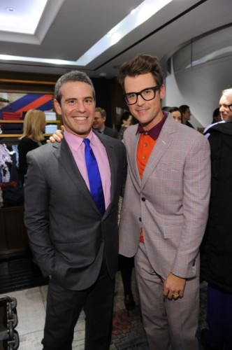 BravoAndy&amp;Brad