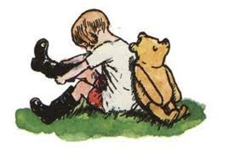 pooh&CR
